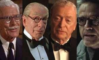 The Batman: Režisér potvrdil obsazení nového představitele komorníka Alfreda | Fandíme filmu