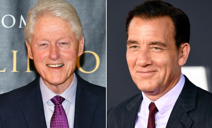 ACS: Impeachment: Billa Clintona si zahraje Clive Owen | Fandíme seriálům