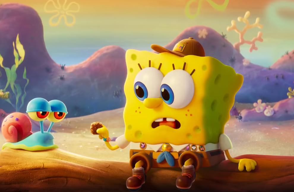 Kamp Koral: SpongeBob's Under Years: Mořská houba dostane nový seriál | Fandíme filmu
