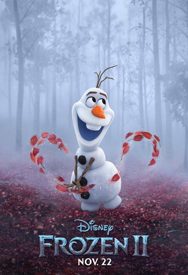 Ledové království 2: Recenze slibují poctivé pokračování, ale kouzlo se zopakovat nepodařilo   Fandíme filmu
