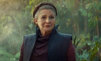 Star Wars IX: Podle režiséra se příběh Leiy podařilo uzavřít úplně stejně, jako kdyby Carrie Fisher žila | Fandíme filmu