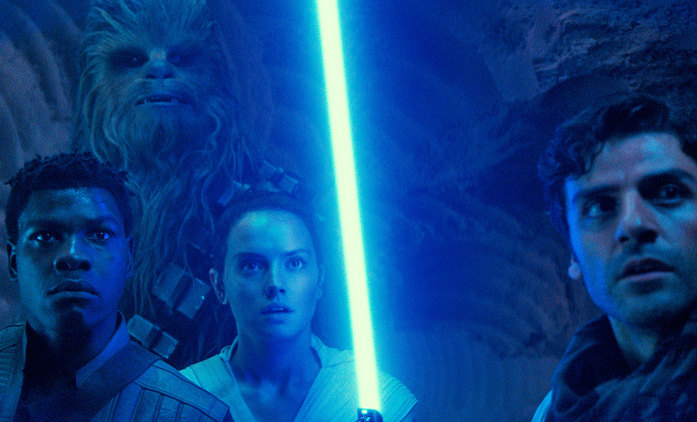 Star Wars: Rychlost, s jakou se hrdinka Rey učí umění Jediů, není náhoda | Fandíme filmu