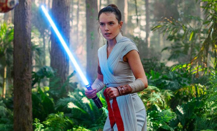Bleskovky: Daisy Ridley o tom, zda se vrátí ke Star Wars   Fandíme filmu