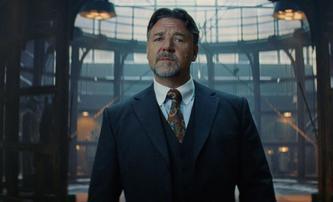 The Georgetown Project: Chystaný thriller v hlavní roli s Russellem Crowem nabírá další herecké posily   Fandíme filmu