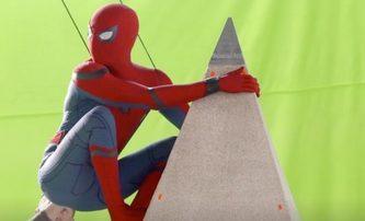 Jak vypadá svět Marvelu bez vizuálních efektů | Fandíme filmu