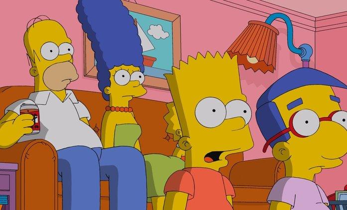 5 věcí, které jste nevěděli o Simpsonových | Fandíme seriálům