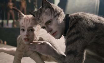 Cats: Hrůzostrašný muzikál byl upravovaný ještě po premiéře | Fandíme filmu