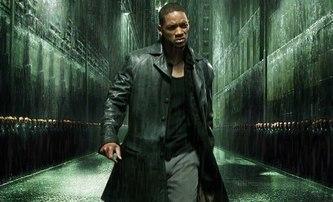 Will Smith se synem předělali podomácku Matrix | Fandíme filmu