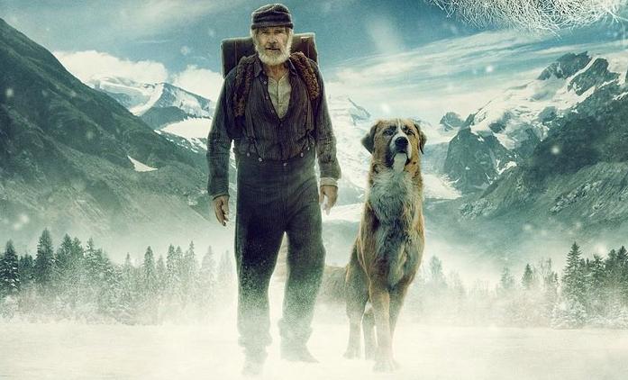 Volání divočiny: Jednoduchý dobrodružný film se psem byl nesmyslně drahý a tratí miliony | Fandíme filmu