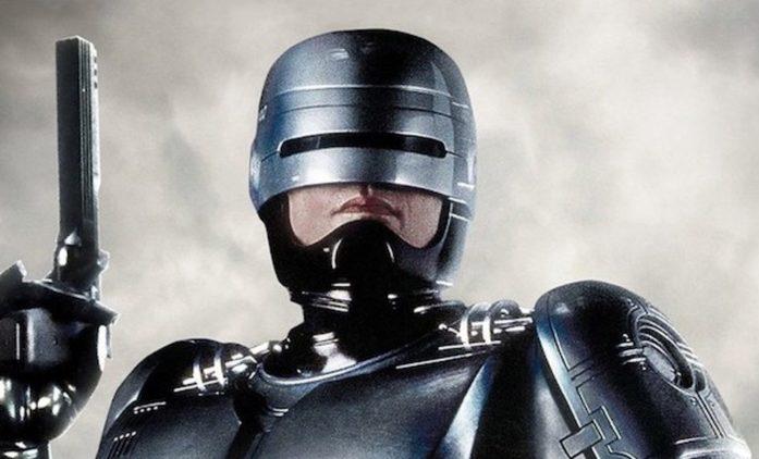 RoboCop Returns: Projekt stále žije a má nového režiséra | Fandíme filmu