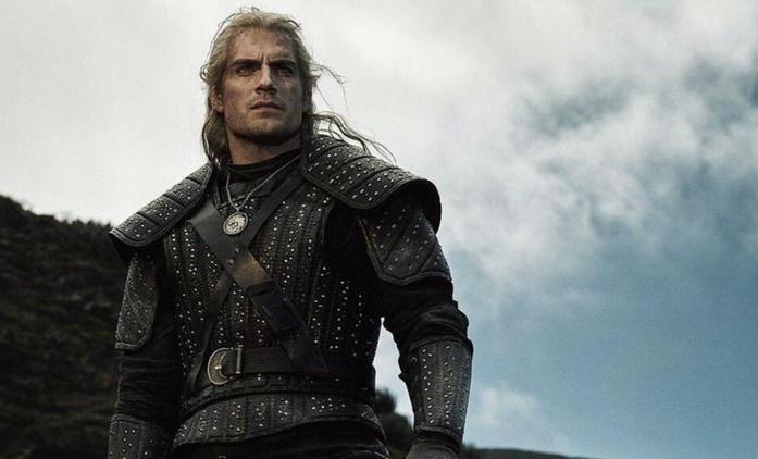 Zaklínač: Očekávaný fantasy seriál vyjde již zítra | Fandíme seriálům