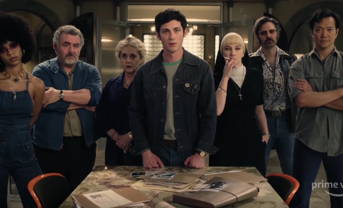 Hunters: Al Pacino a jeho tým nelítostně loví nacisty v nové upoutávce | Fandíme seriálům