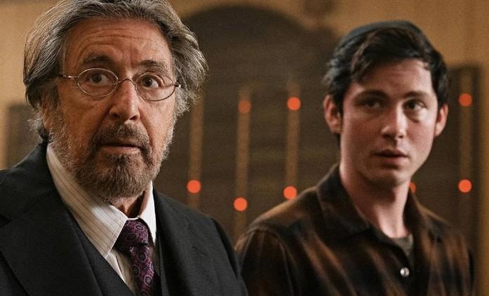 Hunters: Al Pacino jako lovec nácků v prvním traileru   Fandíme seriálům
