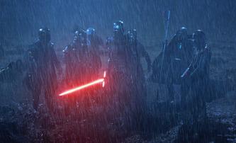 Star Wars: Vzestup Skywalkera: Nový trailer odhaluje Rytíře Ren a první klip ukazuje akční honičku | Fandíme filmu