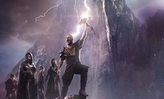 Valhalla: Říše bohů: Dobrodružná fantasy se představuje v dabovaném traileru | Fandíme filmu
