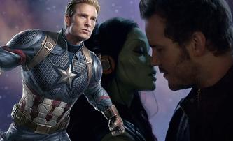 Black Panther mohl být Drax, Star-Lord zase Kapitán Amerika - aneb Marvel postavy, co mohly vypadat jinak | Fandíme filmu