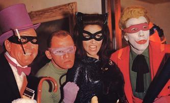 The Batman: Podíváme se do Arkhamu a jednotliví záporáci mohou později dostat vlastní filmy | Fandíme filmu
