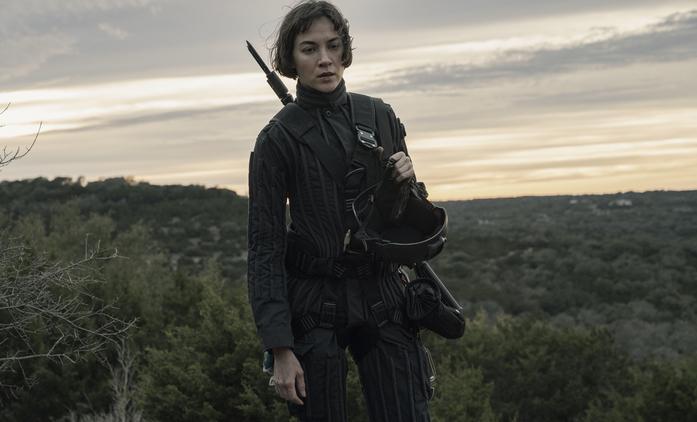 The Walking Dead: World Beyond: Noví Živí mrtví mají ještě před začátkem pevně daný konec | Fandíme seriálům