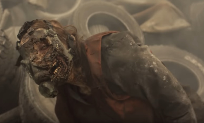 Živí mrtví: Nová série konečně dostala název a odhalila upoutávku   Fandíme seriálům