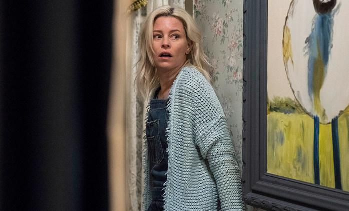 Invisible Woman: Elizabeth Banks po Charlieho andílcích přivede na plátna kin Neviditelnou ženu   Fandíme filmu