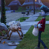 Frčíme: První novinářské ohlasy mluví o příjemné pohádce, co nedosáhne na pixarovskou špičku | Fandíme filmu