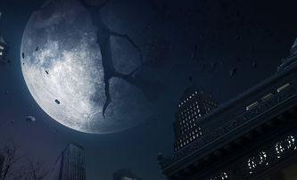 Moonfall: Natáčení katastrofické sci-fi o srážce Země s Měsícem začne už příští rok | Fandíme filmu