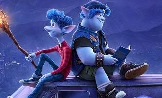 Frčíme: Tak se v češtině jmenuje fantasy pixarovka Onward, která je tu se třetím trailerem | Fandíme filmu