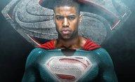Superman: J.J. Abrams dohlíží na nový film s černošským představitelem | Fandíme filmu
