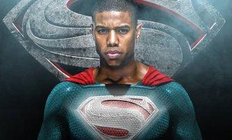 Superman: Další film nedorazí dříve než v roce 2023, roli mohl hrát Michael B. Jordan | Fandíme filmu
