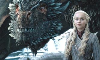 Hra o trůny: Reakce fanoušků Emilii Clarke zlomila srdce, aneb herci stále rozjímají nad kontroverzním závěrem série   Fandíme filmu