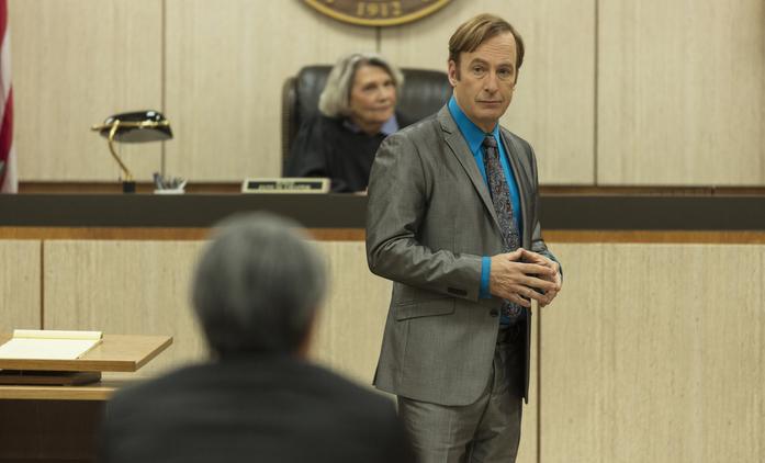 Better Call Saul: Saul Goodman už ví, kdy se vrátí na televizní obrazovky   Fandíme seriálům
