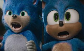 Ježec Sonic: Tvůrce si myslí, že úpravy postavy pořád nejsou dostatečné. A kolik přepracování filmu stálo? | Fandíme filmu