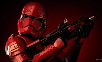 Star Wars: Vzestup Skywalkera: První odhady tržeb jsou vlažné. A jsou tu nové upoutávky | Fandíme filmu
