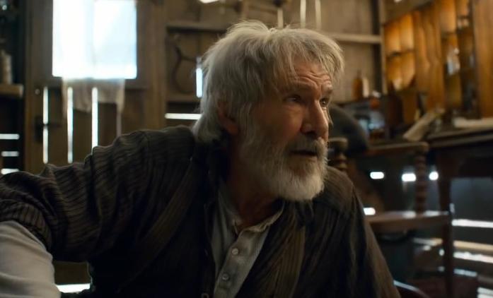 The Staircase: Harrison Ford bude obviněn z vraždy | Fandíme seriálům
