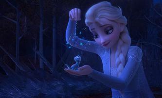 Box Office: Ledové království si podmanilo Díkůvzdání | Fandíme filmu