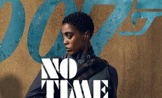 Není čas zemřít: Před zítřejším trailerem Bond představuje své postavy na plakátech | Fandíme filmu