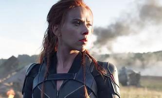 Black Widow: Nová upoutávka se ohlíží za historií marvelovské hrdinky   Fandíme filmu