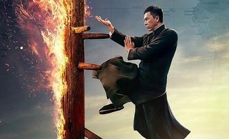 Ip Man 4: The Finale - V novém traileru zpráská Donnie Yen všechny na jednu hromadu | Fandíme filmu