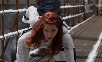 Black Widow: Scarlett Johansson potvrdila, kdy se film odehrává | Fandíme filmu