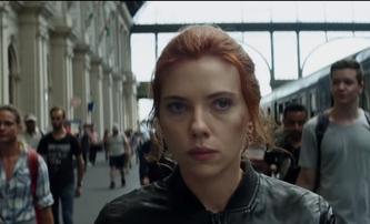 Black Widow přináší nový plakát a odhalí tajemství marvelovské minulosti | Fandíme filmu