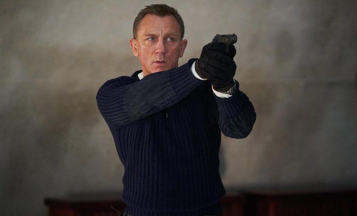 Není čas zemřít: Na Bonda čeká zdánlivě neřešitelná situace, aneb nové fotky a podrobnosti | Fandíme filmu