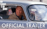 Není čas zemřít: Trailer na jubilejní 25. bondovku je tu | Fandíme filmu