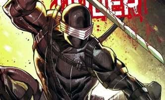 Snake Eyes: K obsazení se přidal další herec, zahraje si otce hlavního hrdiny | Fandíme filmu