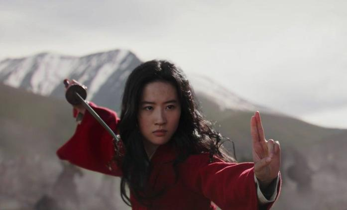 Mulan: Nový trailer slibuje rozlétanou akci ala Tygr a drak   Fandíme filmu