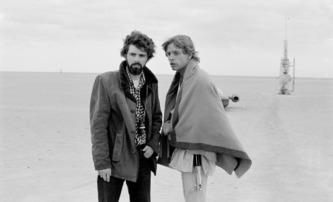 Star Wars: Vzestup Skywalkera: George Lucas se nezúčastnil slavnostní premiéry | Fandíme filmu