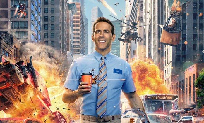 Everyday Parenting Tips: Ryan Reynolds se snaží vychovávat děti na monstry zamořené Zemi | Fandíme filmu