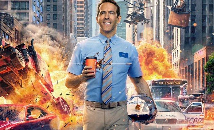 Ryan Reynolds a režisér Stranger Things chystají film o cestování v čase | Fandíme filmu