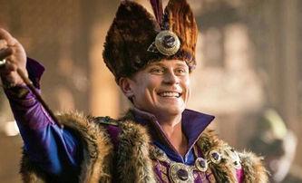 Aladin: Chystané pokračování s vedlejší postavou vyvolalo novou vlnu rasových kontroverzí | Fandíme filmu