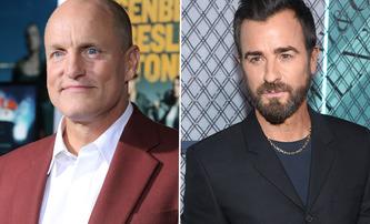 The White House Plumbers: Woody Harrelson a Justin Theroux v minisérii o aféře Watergate | Fandíme filmu