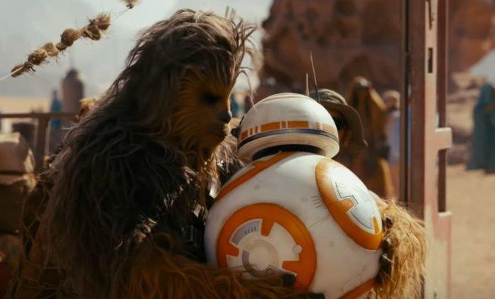 Star Wars IX: Na hrdiny čeká dosud nejtěžší úkol, aneb návrat Palpatina, návrat Leiy a snaha najít rovnováhu Síly | Fandíme filmu